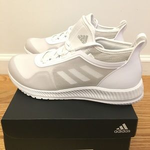 5630705115f58 adidas Shoes - Adidas Gymbreaker 2 BOUNCE White Training Shoes